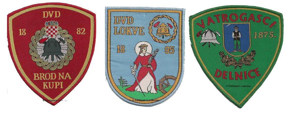 Operativno požarno područje 3 - DELNICE / LOKVE