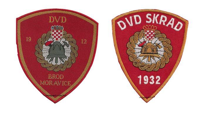 Operativno požarno područje 4 - BROD MORAVICE / SKRAD