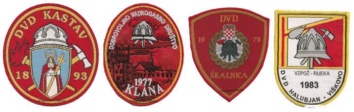 Operativno požarno područje 10 - KASTAV / KLANA / VIŠKOVO