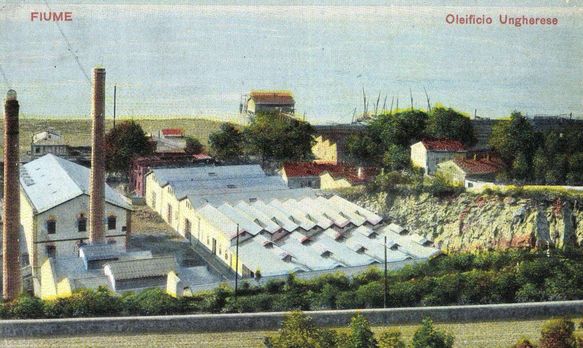 Na današnji dan, 15. rujna 1920. godine, gorjela je rafinerija na Mlaki