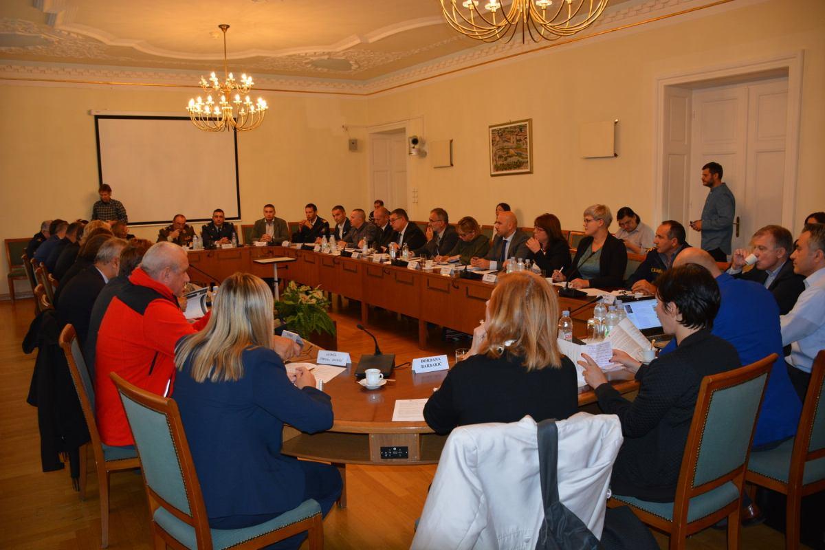 U Hrvatskom Saboru održan okrugli stol