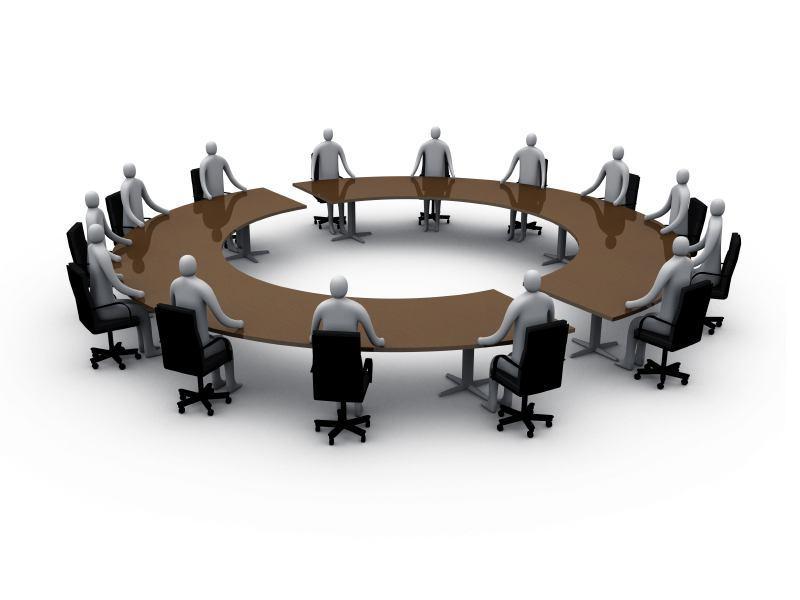 Sastav Upravnog odbora