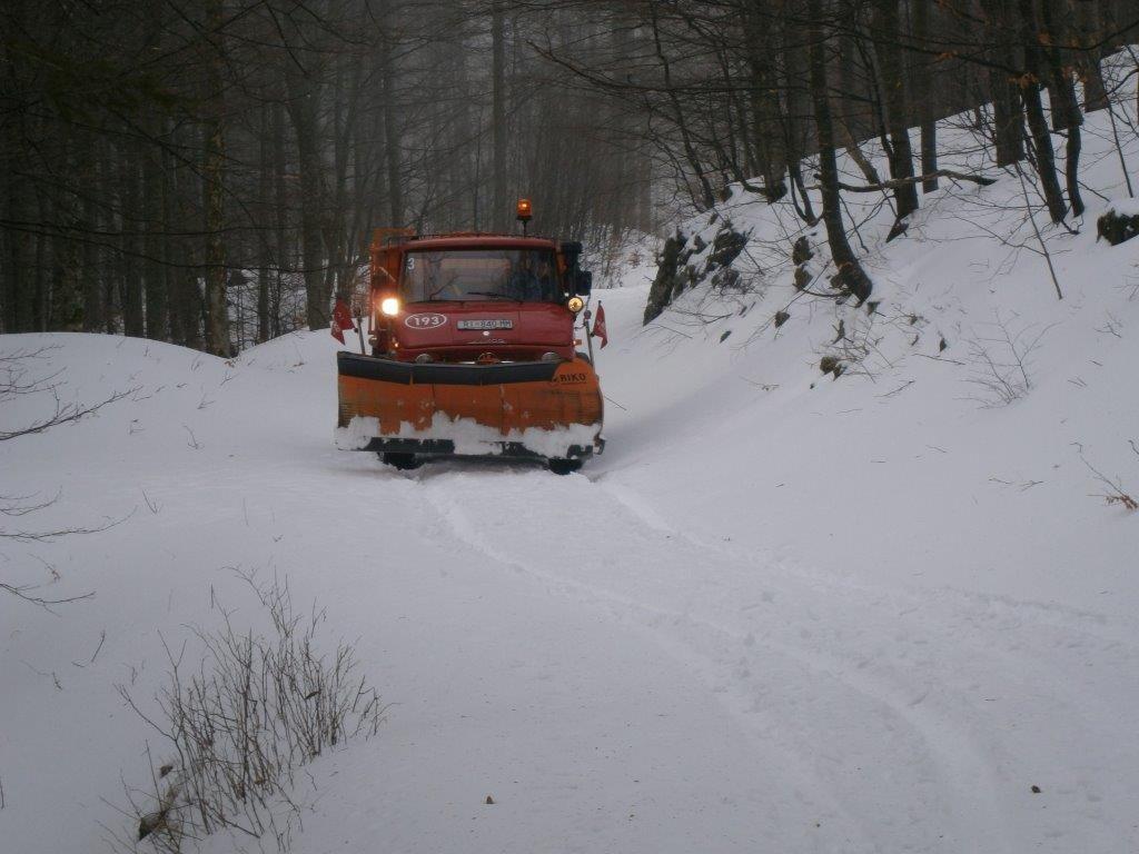 Sniježna priča s Platka - je li sustav zakazao?