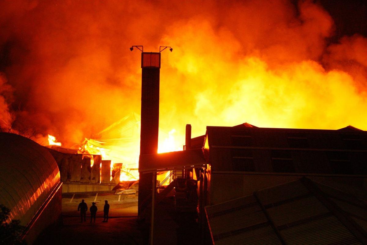 Požar na Škurinjama još je uvijek jedna od glavnih tema brojnih medija