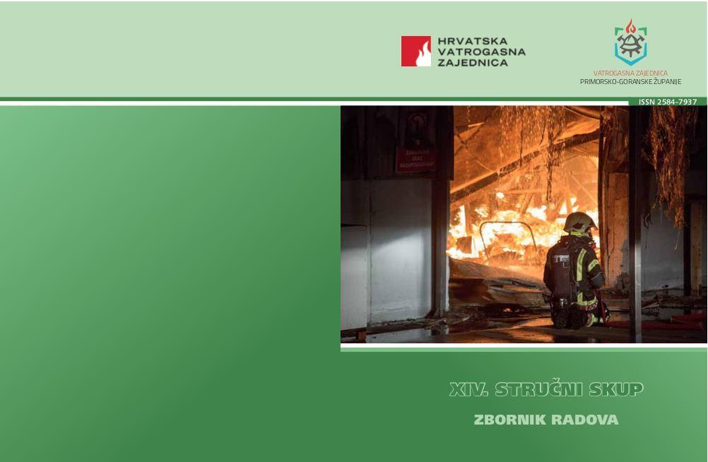 14. stručni skup vatrogasaca u Opatiji