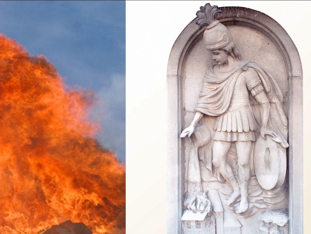 Dan svetog Florijana