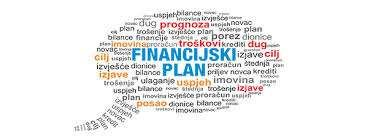 Financijski plan za 2018. godinu