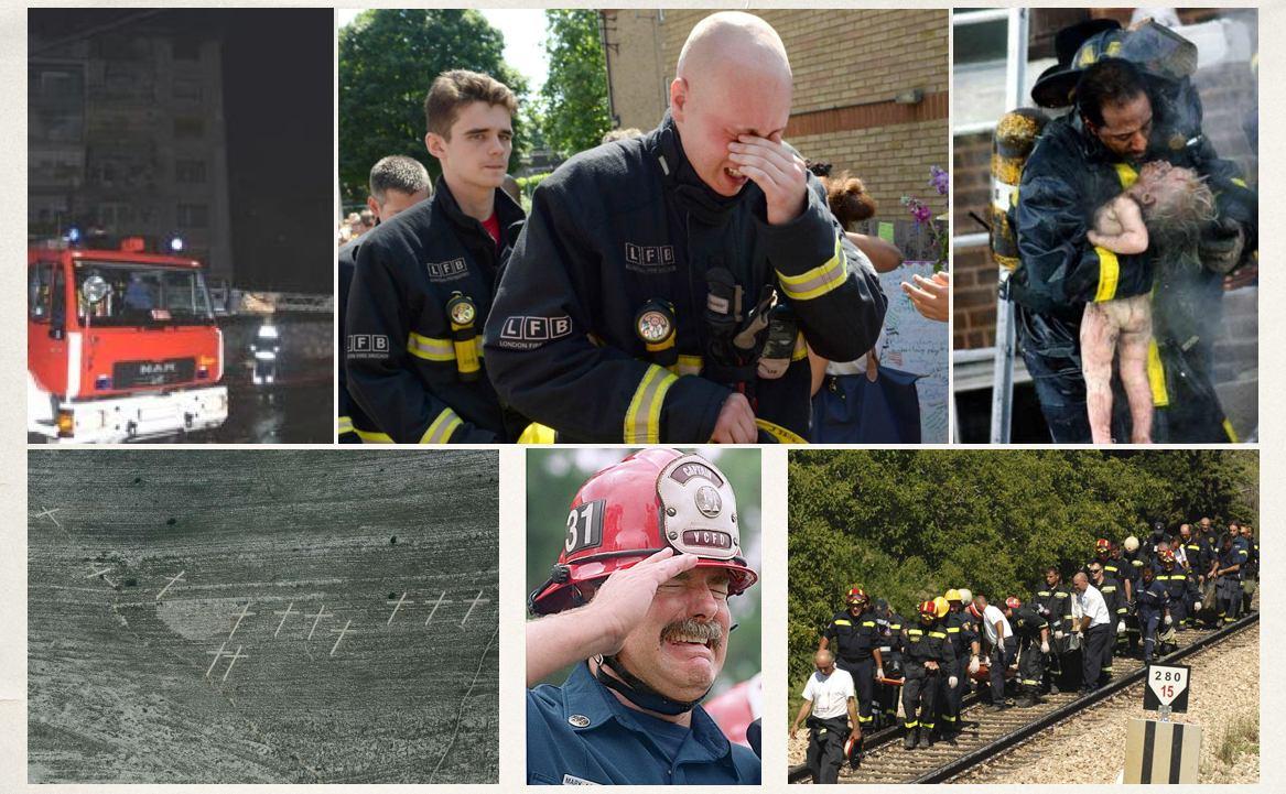 PTSP je prisutan i među vatrogascima