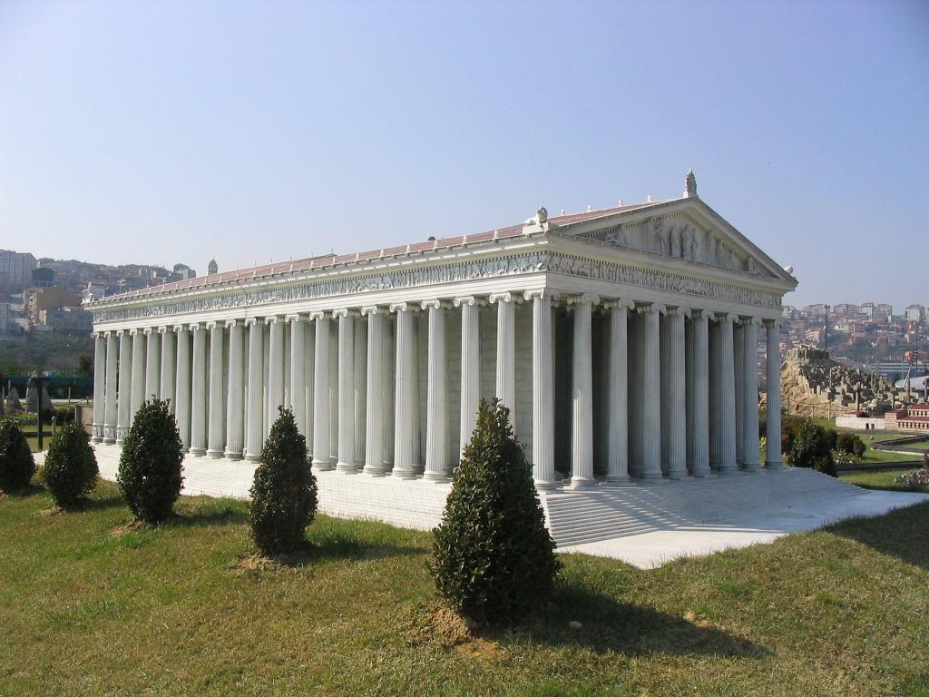 Na današnji dan, 21. srpnja 356. p.n.e.