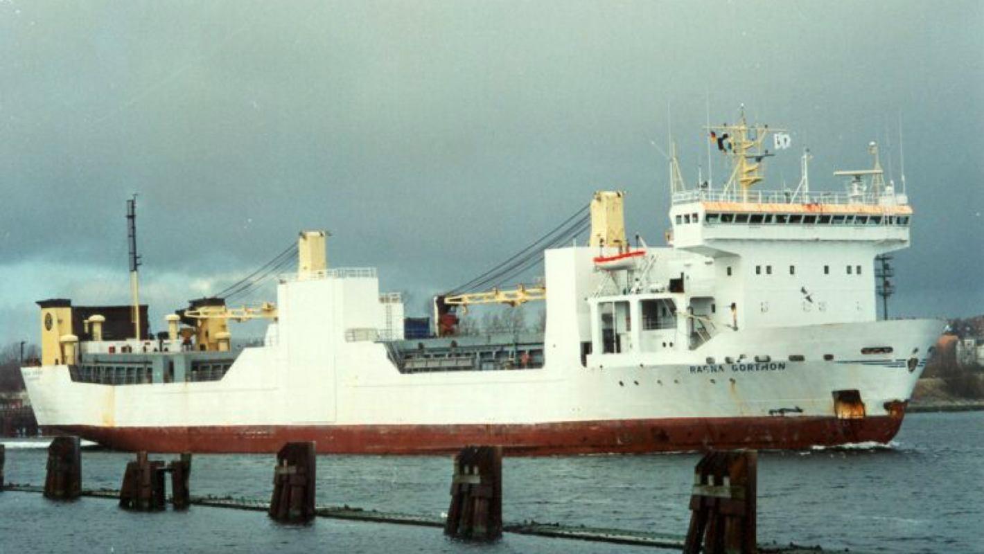 Tragedija brodograditelja u 3. maju - 17. rujna 1971.