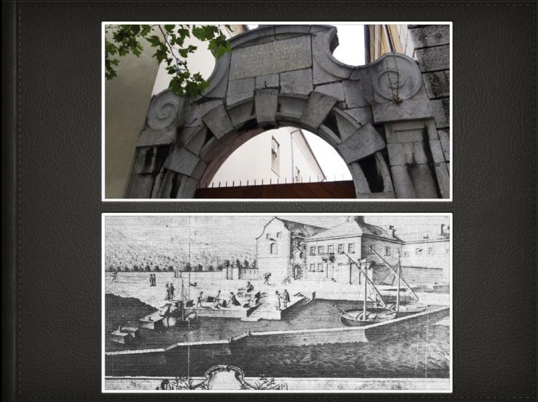 Na današnji dan, 18.03.1719. - Što povezuje riječke vatrogasce i 300-tu obljetnicu Riječke luke?