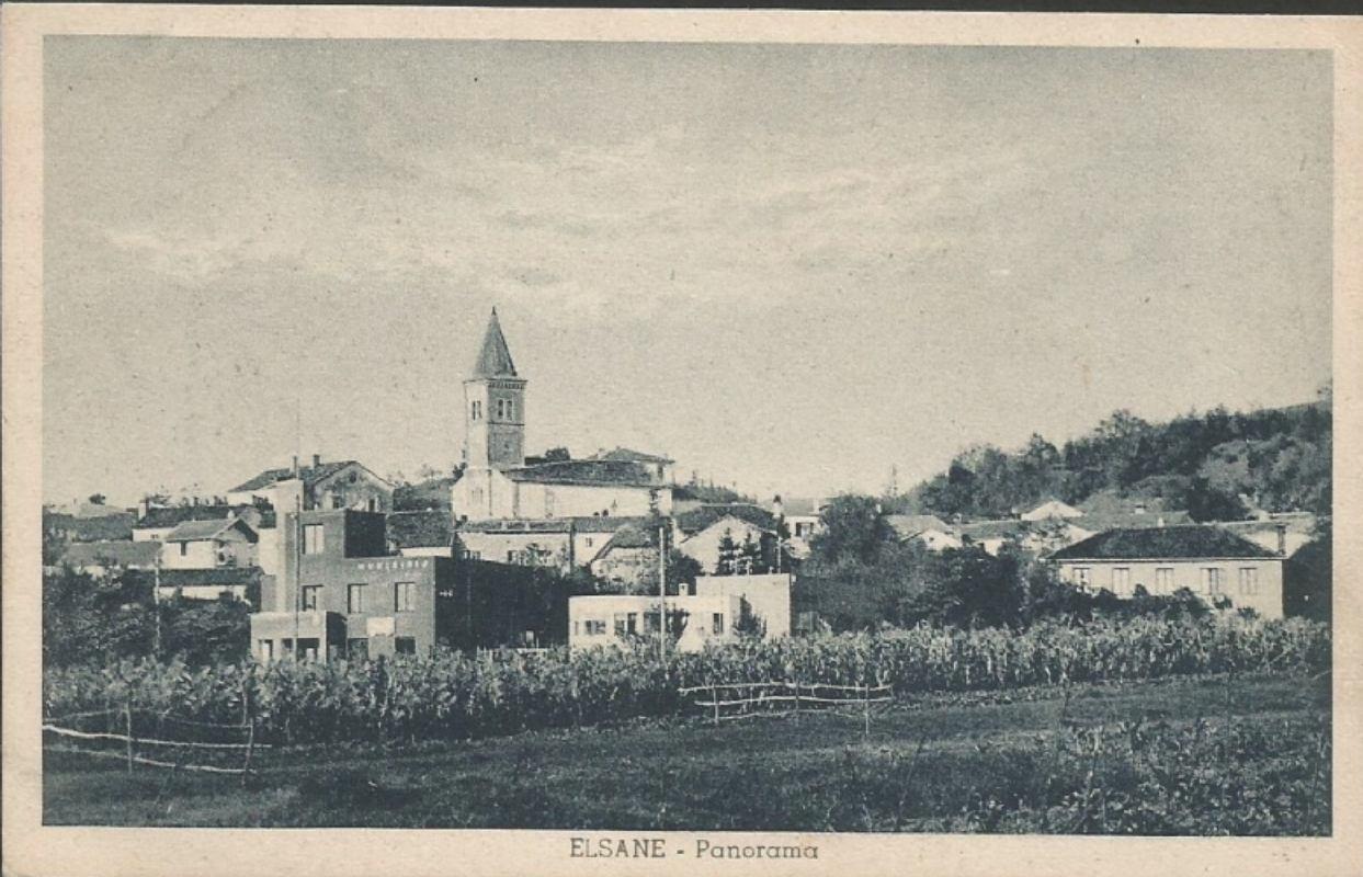 Na današnji dan, 26. veljače 1896. godine - Veliki požar u selu Dolenje pri Jelšanah