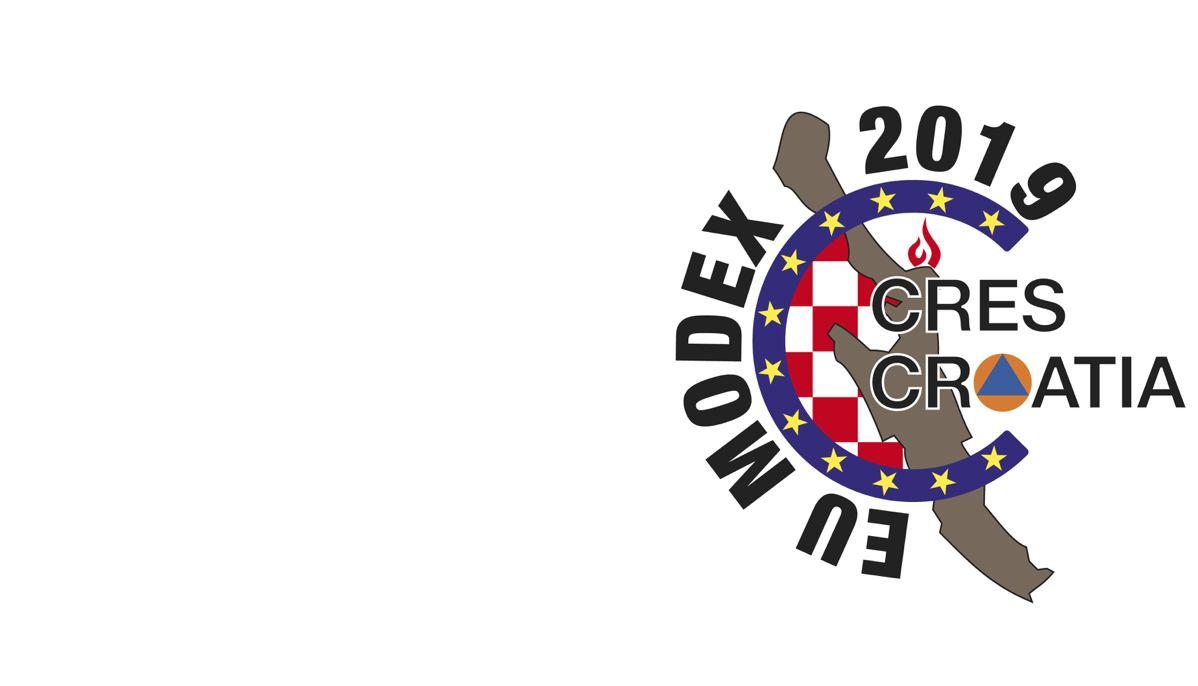 "REPUBLIC OF CROATIA HOSTS EU INTERNATIONAL EXERCISE  ""MODEX CRES 2019"""