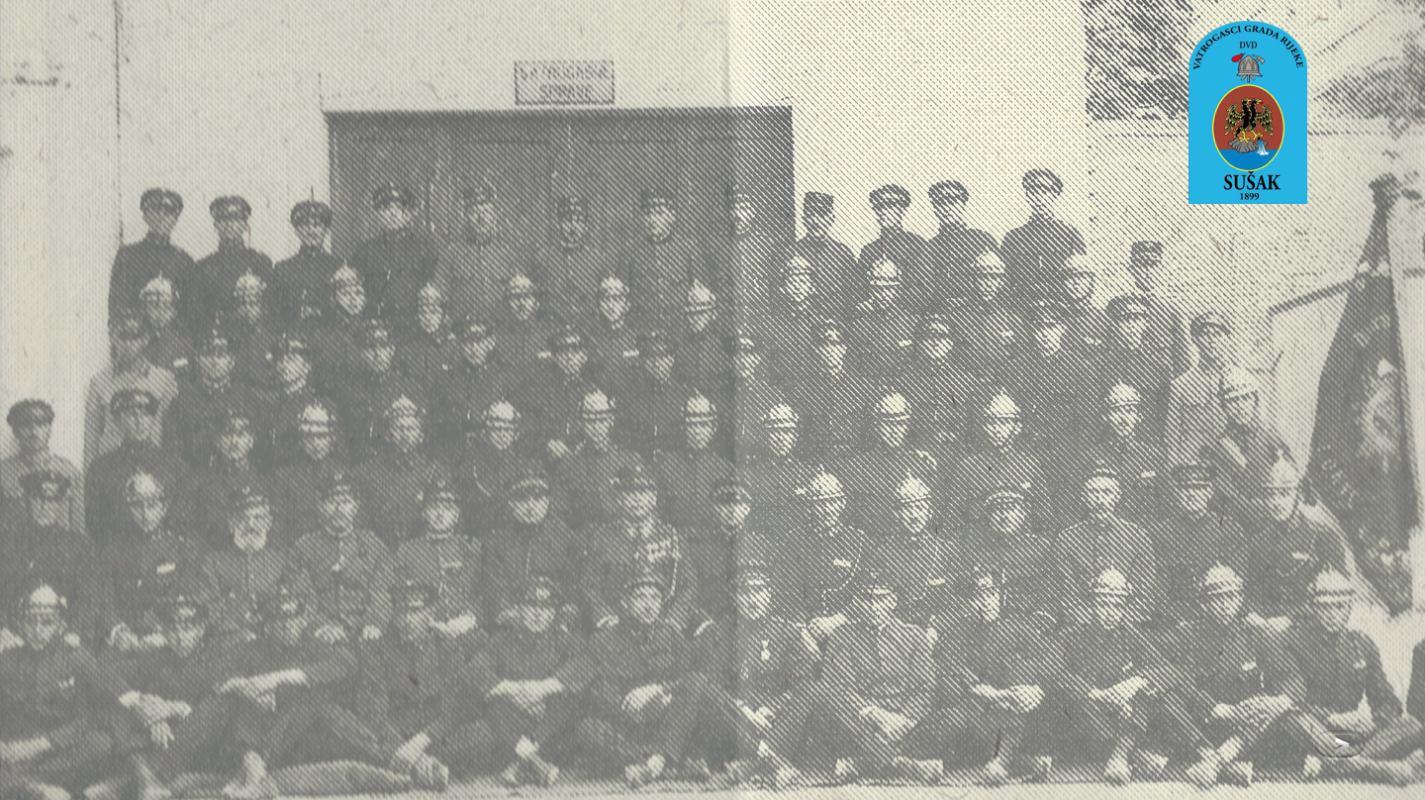 Na današnji dan 1899. godine, osnovano dobrovoljno vatrogasno društvo