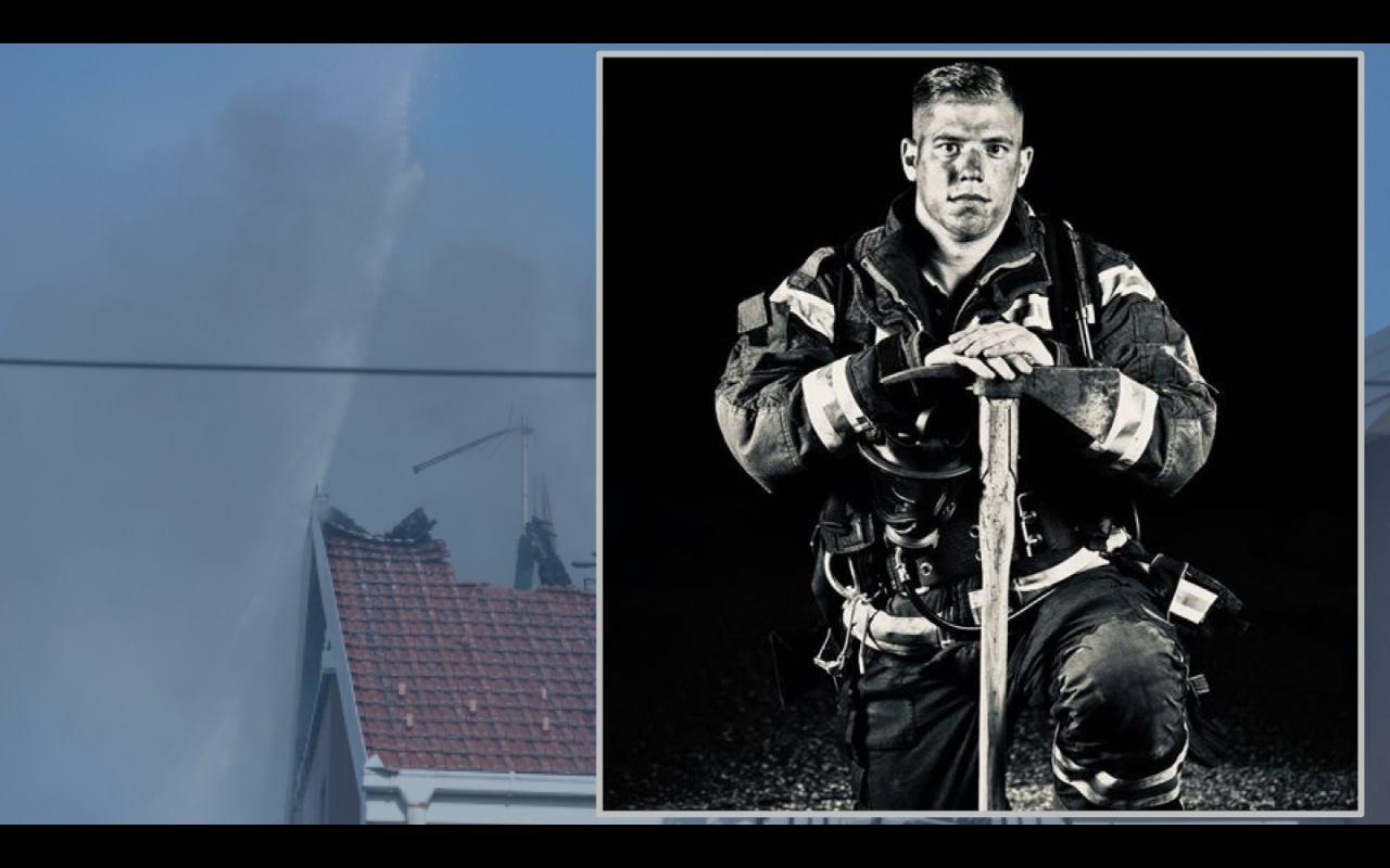 Velikogorički vatrogasac Ivan Galeković smrtno stradao na dužnosti
