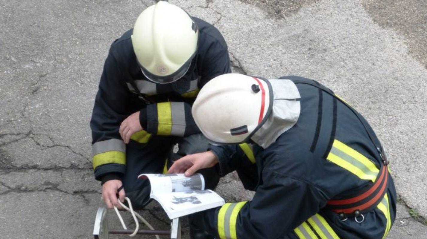 Vatrogasna škola - Ustanova za obrazovanje odraslih