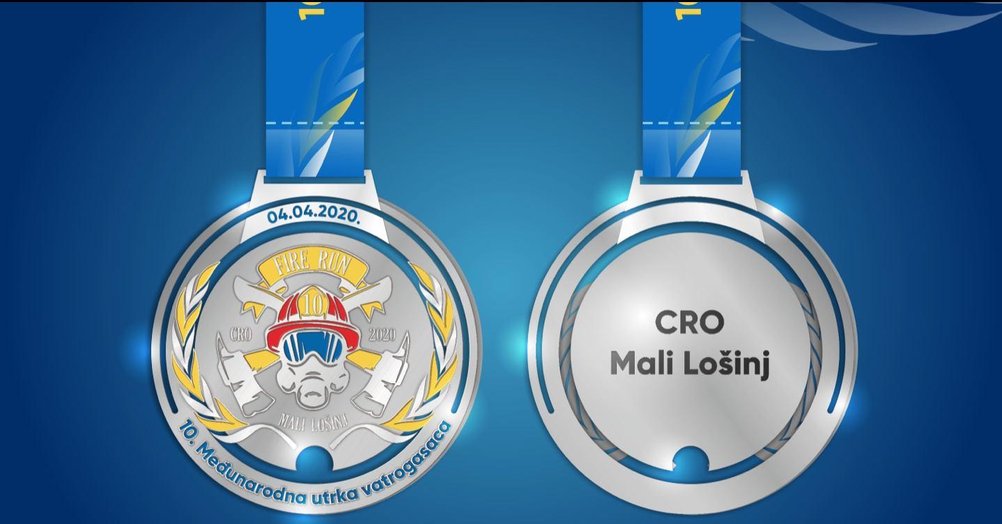 11. Međunarodna utrka vatrogasaca i 8. Euro kup profesionalnih vatrogasaca