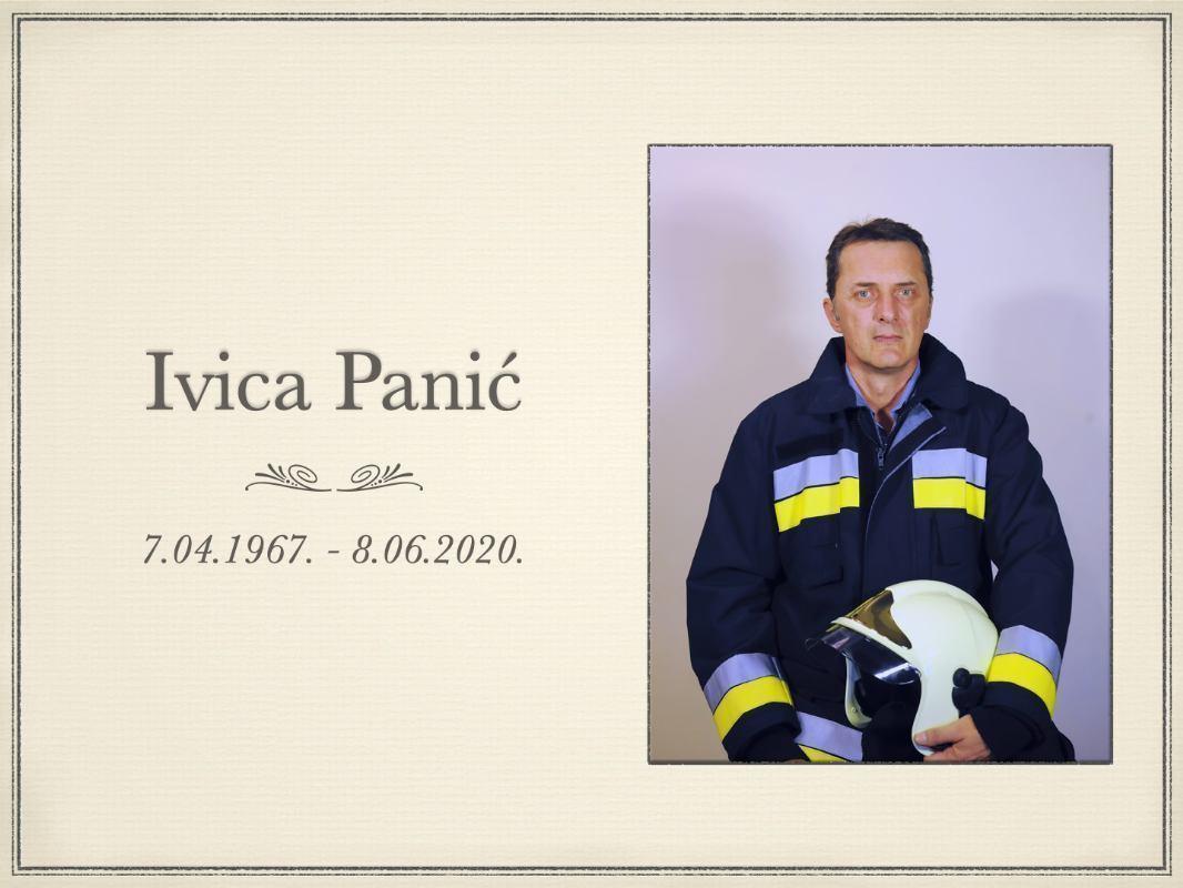 Preminuo je naš kolega i prijatelj