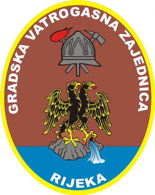 Gradska vatrogasna zajednica Rijeka