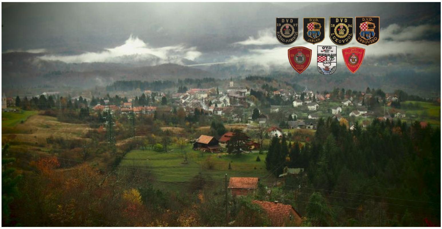 Javni poziv Vatrogasne zajednice Grada Vrbovsko