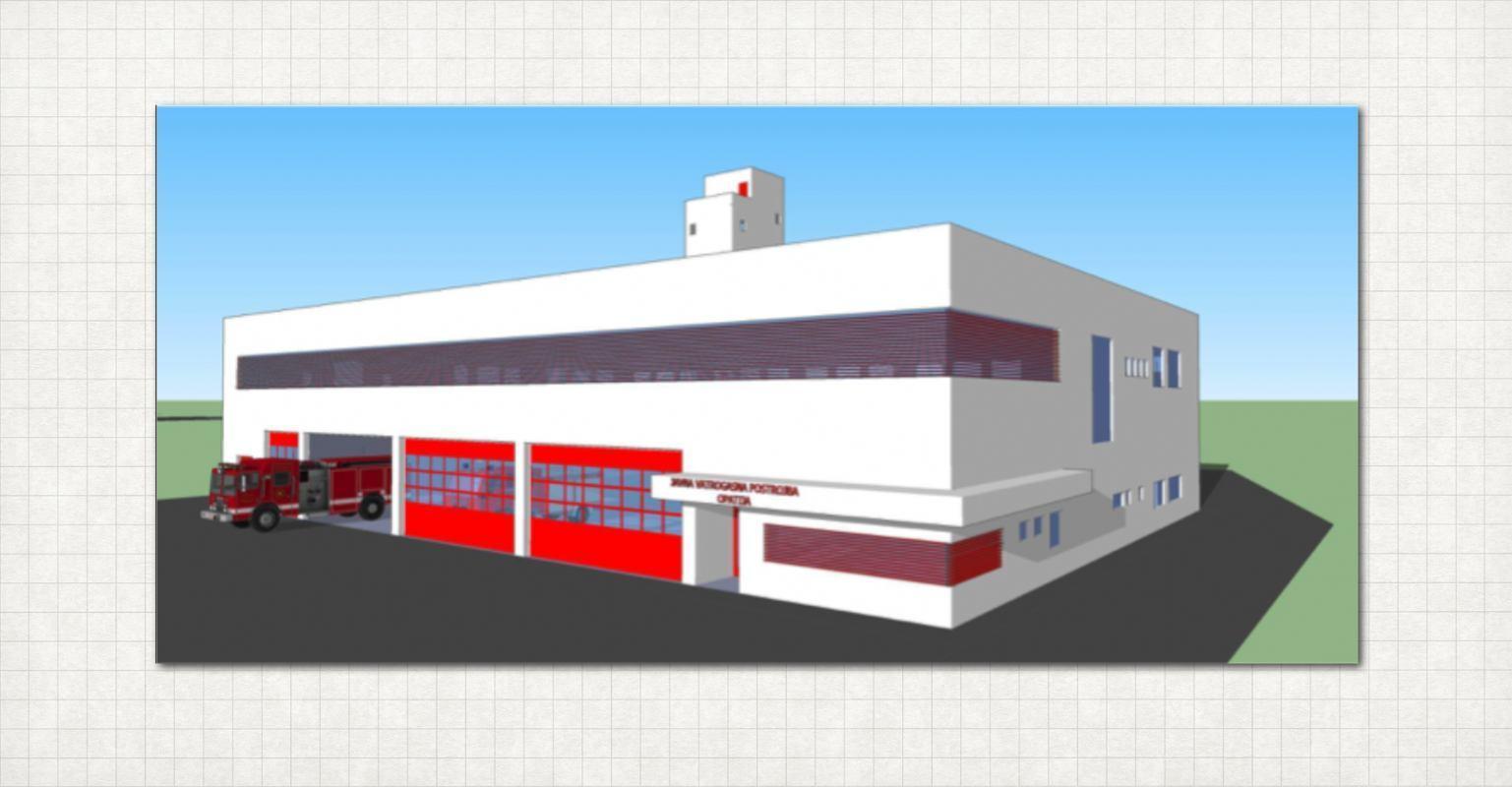 Novi natječaj i nova prilika za gradnju i/ili opremanje vatrogasnih domova